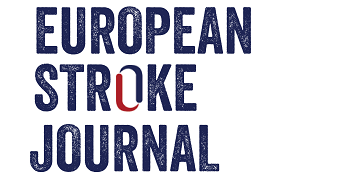 Related Journals & Publications - ESO-WSO Joint Stroke