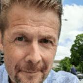 Erik Lundstrom