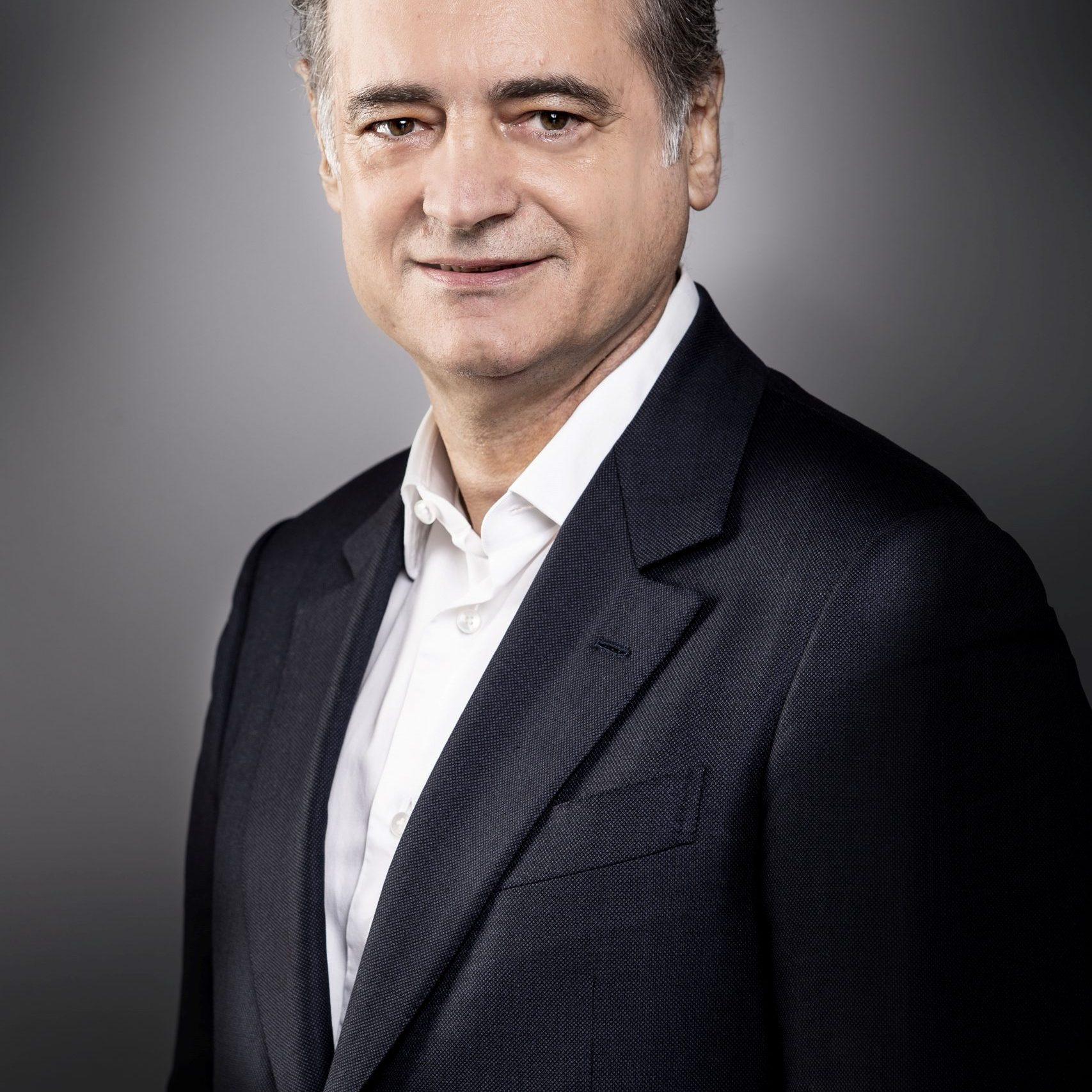 Pierre A